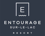 Entourage sur-le-Lac - Resort